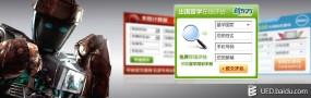 网络广告中的铁甲钢拳 — 表单广告设计浅谈