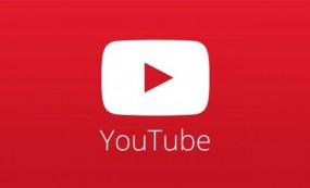 Youtube更新LOGO-扁平化又添新军