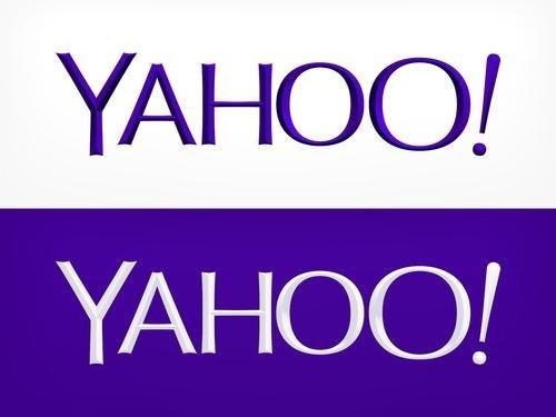 雅虎实习生设计出的Logo广受好评