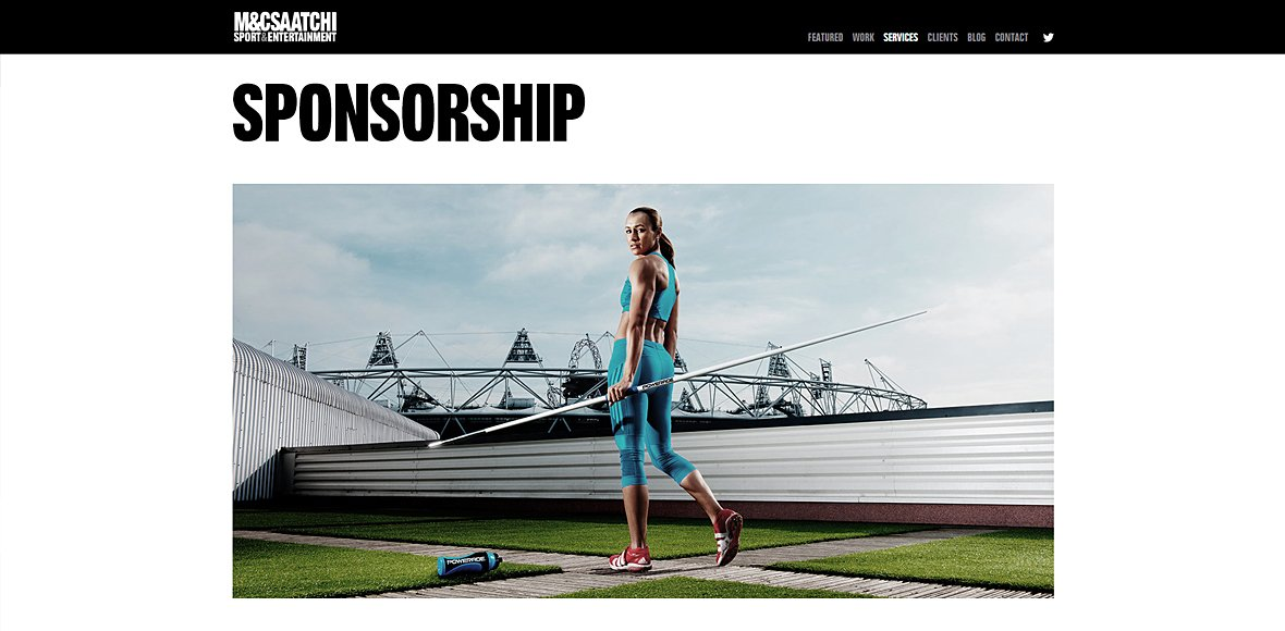 Sport PR Agency