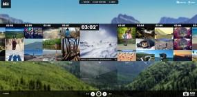 超级酷的一个网站-REI 1440 Project
