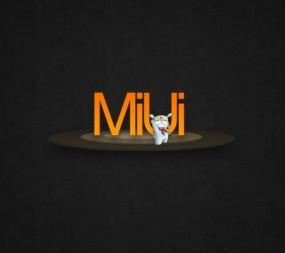 MIUI V6最新概念图赏-跟风扁平化设计