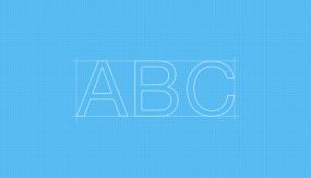论字体与产品的气质搭配