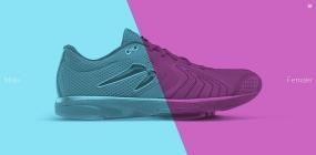 牛顿跑鞋-美国国宝级跑步鞋