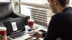 如何让你的设计稿特技加特技