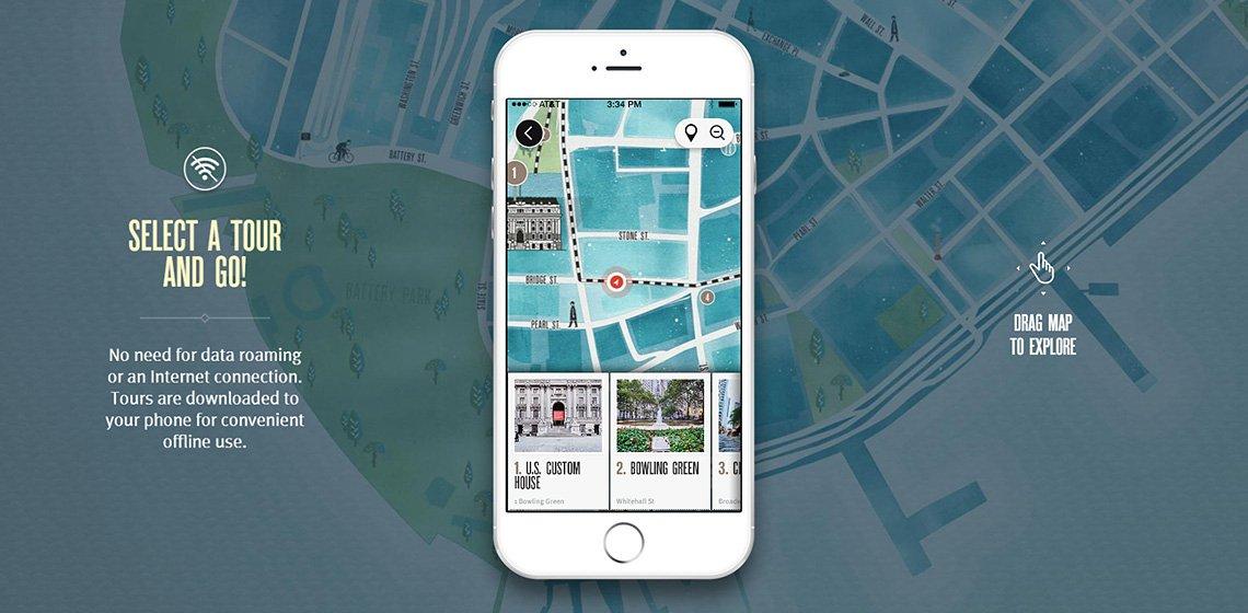 Urban Walks – Walking Tours in New York City
