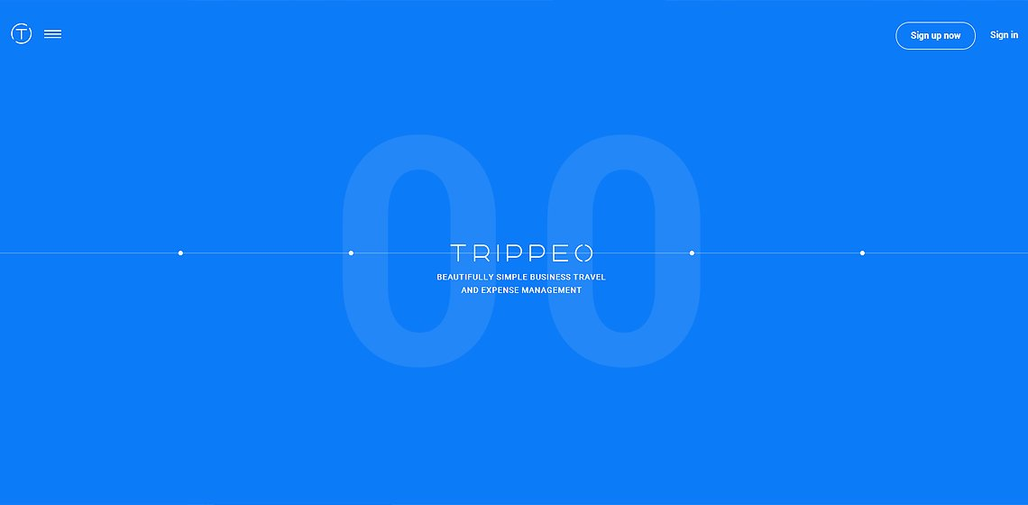 Trippeo - Easy Business Travel & Expense Manag