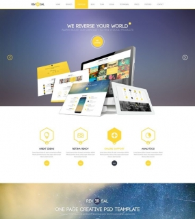 Awesome Website Design