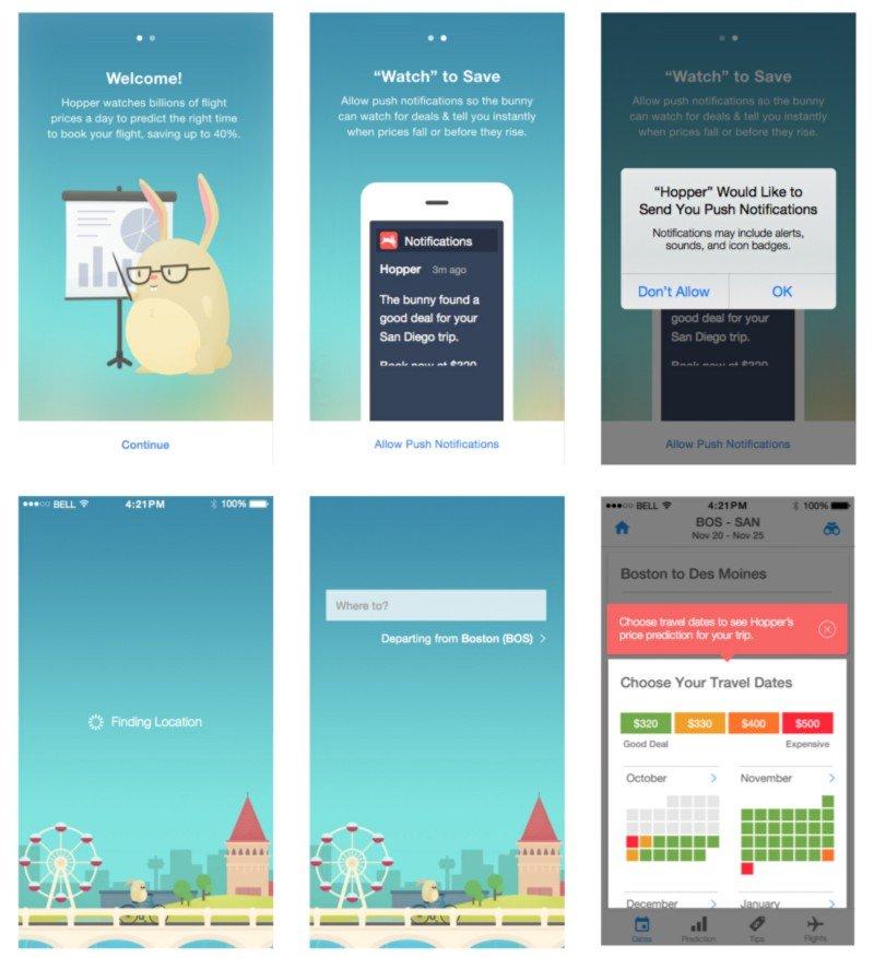 如何巧妙地引导用户授权app发送通知