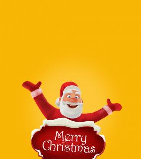 原创手机主题-圣诞快乐