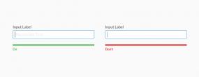 占位文本设计探讨 -- 通过解决输入控件的占位文本问题来提高表单填写的可用性