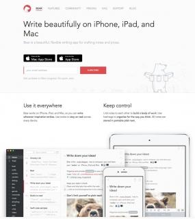 Bear - Write beautifully on iPhone, iPad, and Mac
