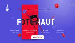 Fotonaut Events