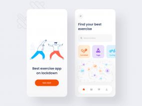 Exercise App