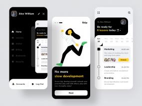 Loona - Mobile App