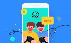 Voga game center 1.0 ——brand vision