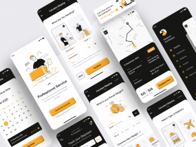 Package - Delivery App
