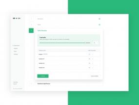 AB Zen - Test Setup