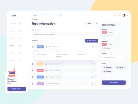 ASCB - Online Education Platform