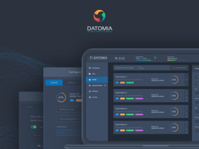 Datomia Overview