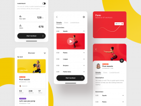 Onyx - a personal trainer in your pocket