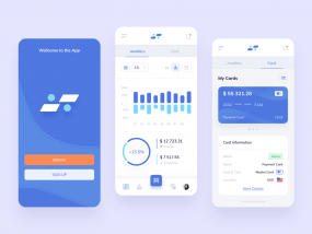 Bank - App