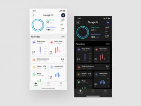 Activity Concept Application