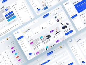 StudyGy web app
