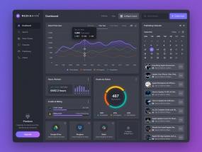 MediaHive — Multimedia Management Center