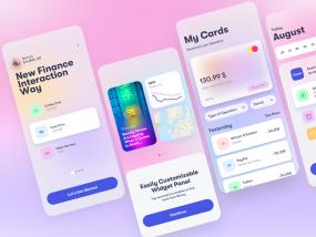 Candy App Finance