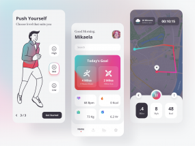 Vito - Exercise App