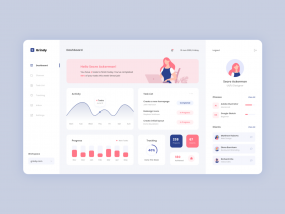 Designer Dashboard