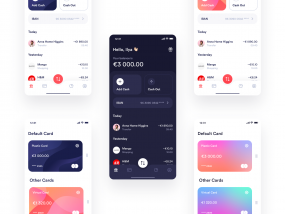 MultiPay — More Exploration