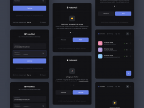 ProtonMail Bridge – App