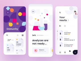 Medical service - Mobile App