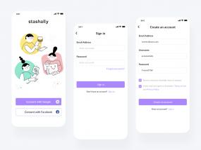 Social Platform Guide Page