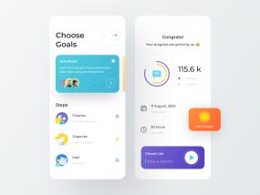 Goals App
