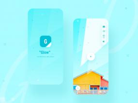 Mobile App UI Exploration