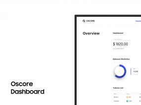 OScore Platform Overview / Dashboard