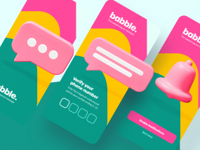 babble onboarding exploration