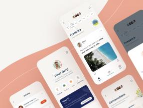 Longwalks - iOS App - featured by Oprah Winfrey