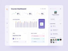 Course Dashboard