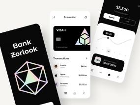 Zorlook -App