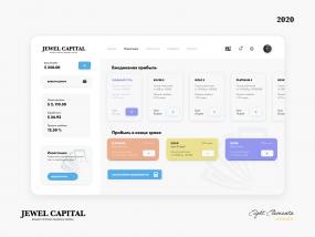 Jewel Capital Investment