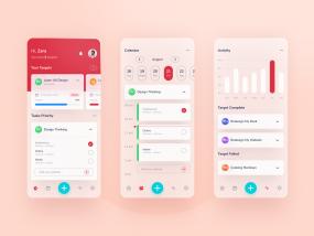 🗓 Task Manager App