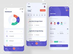 Taskito - Task Management App