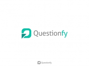 Questionfy - Logo Design