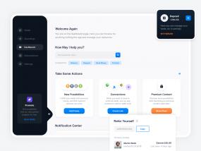 Funds Managing App