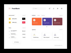 Bank Web App