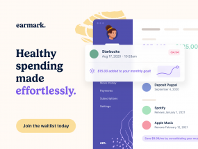 Introducing Earmark.